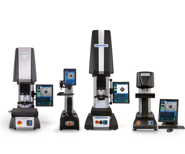 LMS Technologies Singapore | Hardness Testers | Planetary